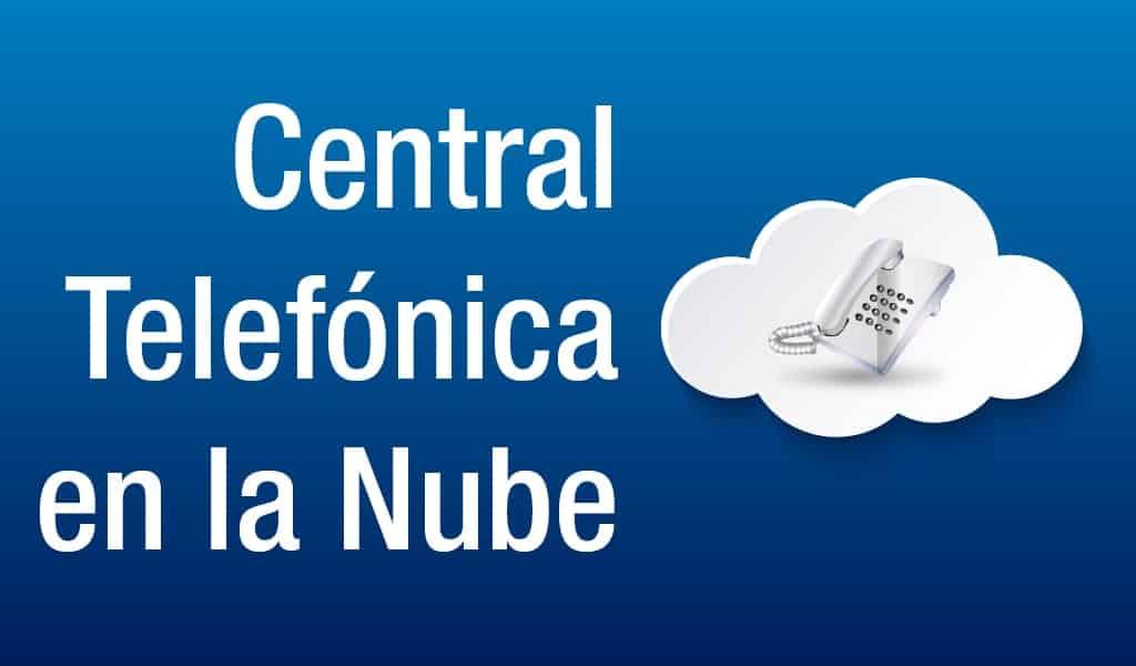 central nube